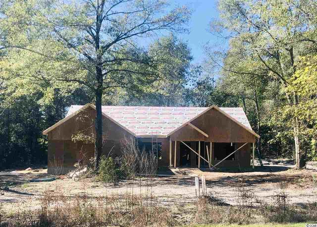 1272 Pinetucky Dr., Galivants Ferry, SC 29544 (MLS #2022262) :: Welcome Home Realty