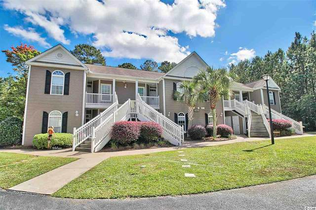 1145 Peace Pipe Pl. #103, Myrtle Beach, SC 29579 (MLS #2022264) :: Duncan Group Properties