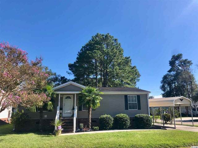 157 Kings Rd., Little River, SC 29566 (MLS #2022275) :: The Trembley Group | Keller Williams