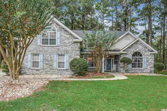 4825 Keel Ct., Myrtle Beach, SC 29579 (MLS #2022276) :: James W. Smith Real Estate Co.