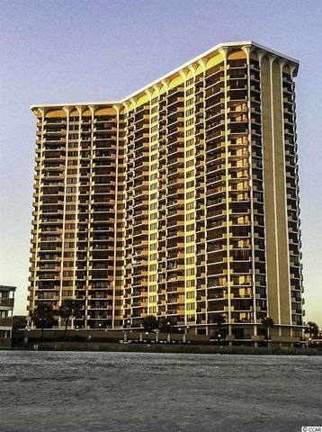 9650 Shore Dr. #1809, Myrtle Beach, SC 29572 (MLS #2022279) :: Jerry Pinkas Real Estate Experts, Inc