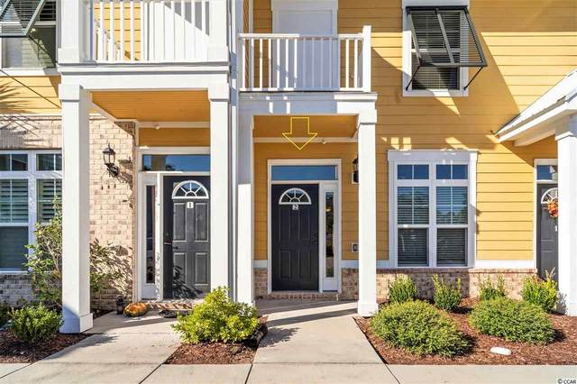 790 Sail House Ct. #2, Myrtle Beach, SC 29577 (MLS #2022293) :: Sloan Realty Group