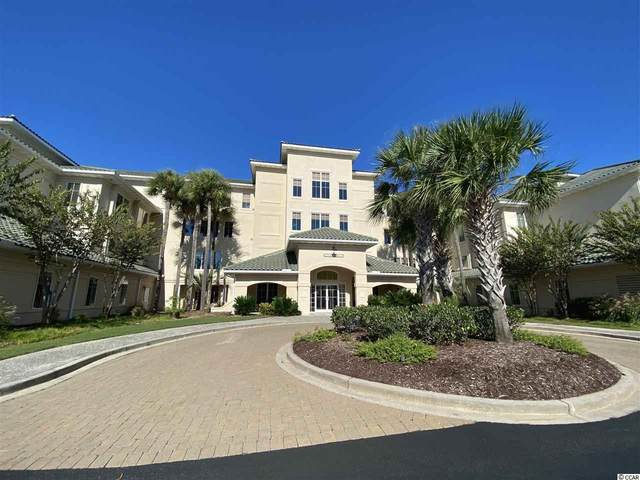 2180 Waterview Dr. #814, North Myrtle Beach, SC 29582 (MLS #2022308) :: The Trembley Group | Keller Williams