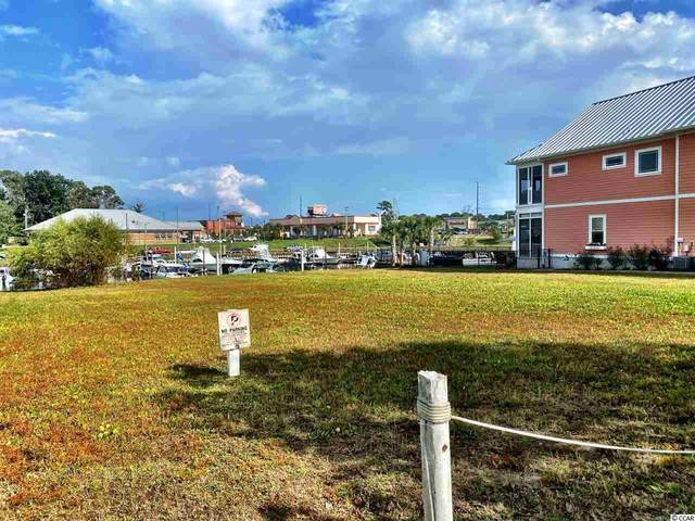 1310 Marina Bay Dr., North Myrtle Beach, SC 29582 (MLS #2022310) :: Welcome Home Realty