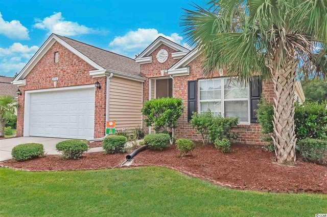 2712 Coopers Ct., Myrtle Beach, SC 29579 (MLS #2022314) :: Sloan Realty Group