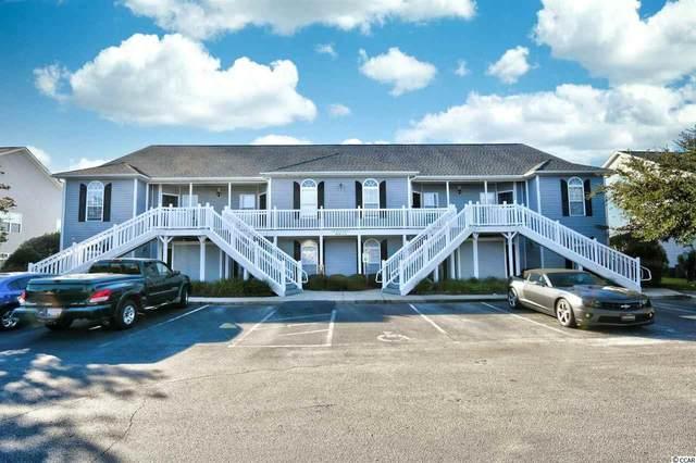154 Westhaven Dr. 11B, Myrtle Beach, SC 29579 (MLS #2022316) :: Duncan Group Properties