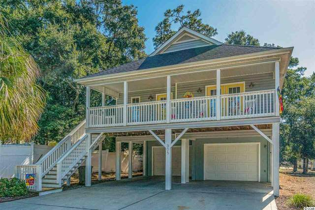 305 Hickory Ave., North Myrtle Beach, SC 29582 (MLS #2022317) :: The Hoffman Group