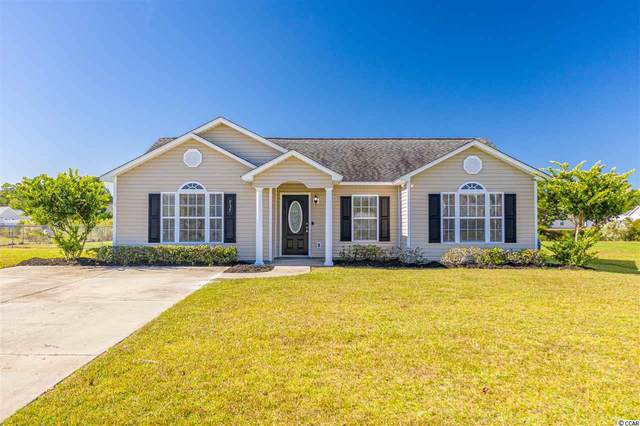 537 Winged Elm St., Loris, SC 29569 (MLS #2022320) :: Duncan Group Properties