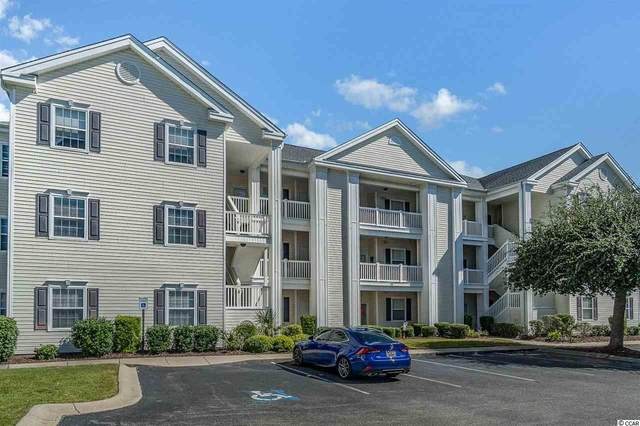 901 West Port Dr. #1914, North Myrtle Beach, SC 29582 (MLS #2022325) :: Jerry Pinkas Real Estate Experts, Inc
