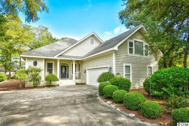 4903 Bucks Bluff Dr., North Myrtle Beach, SC 29582 (MLS #2022327) :: Duncan Group Properties