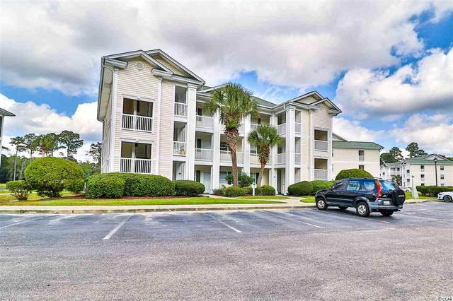 549 White River Dr. 14E, Myrtle Beach, SC 29579 (MLS #2022336) :: Sloan Realty Group