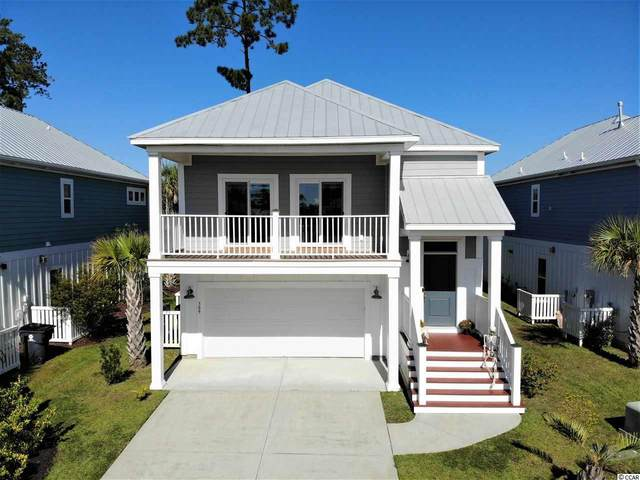 309 Splendor Circle, Murrells Inlet, SC 29576 (MLS #2022344) :: Armand R Roux | Real Estate Buy The Coast LLC