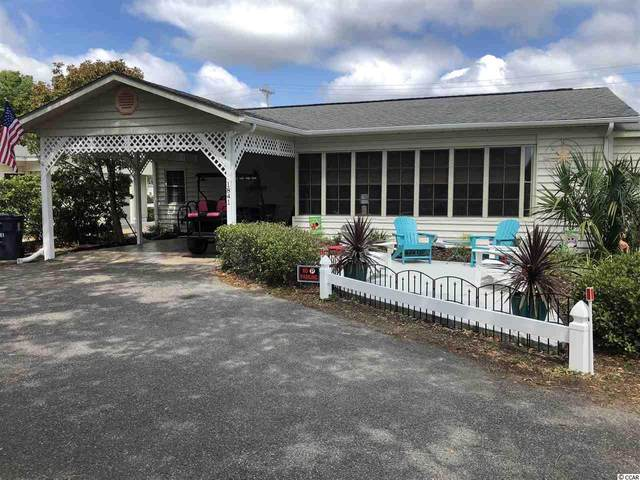 1841 Jacana Dr., Surfside Beach, SC 29575 (MLS #2022350) :: Sloan Realty Group