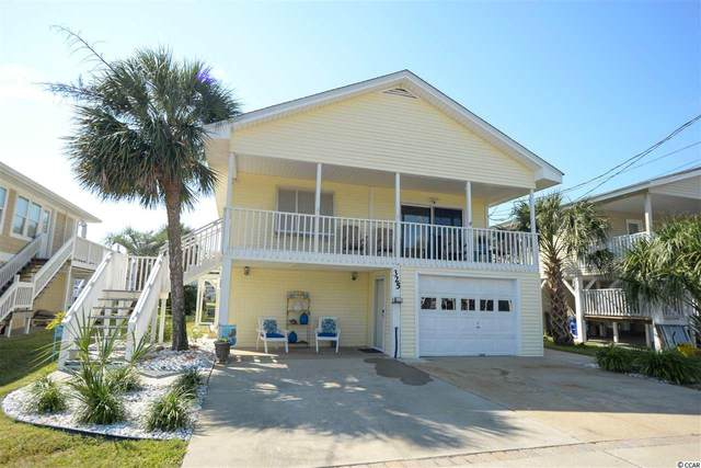 325 52nd Ave. N, North Myrtle Beach, SC 29582 (MLS #2022358) :: Garden City Realty, Inc.