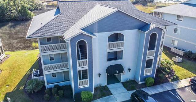 4520 Coquina Harbour Dr. F1, Little River, SC 29566 (MLS #2022359) :: Jerry Pinkas Real Estate Experts, Inc