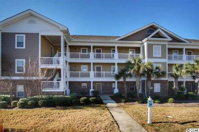 6203 Catalina Dr. #1532, North Myrtle Beach, SC 29582 (MLS #2022360) :: The Litchfield Company