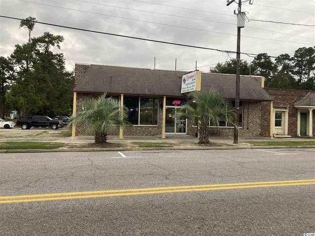 143 E Broadway St., Johnsonville, SC 29555 (MLS #2022362) :: Duncan Group Properties