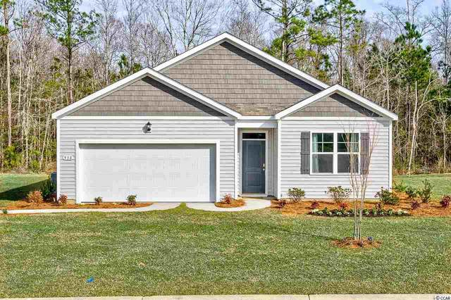 661 Black Pearl Way, Myrtle Beach, SC 29588 (MLS #2022363) :: Sloan Realty Group