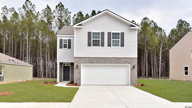 665 Black Pearl Way, Myrtle Beach, SC 29588 (MLS #2022366) :: Hawkeye Realty
