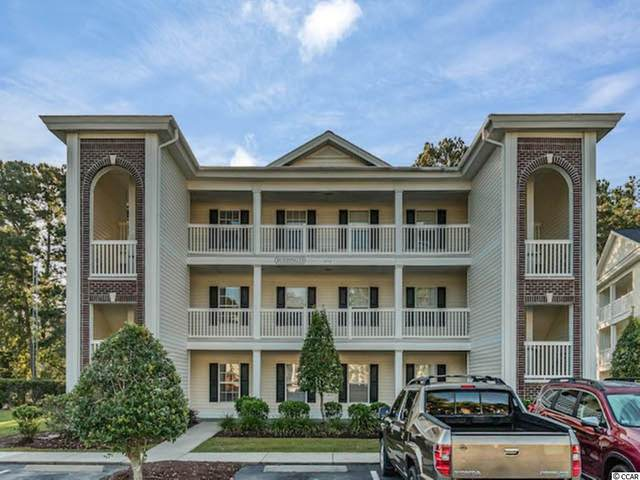 1212 River Oak Dr. 23B, Myrtle Beach, SC 29579 (MLS #2022376) :: Sloan Realty Group
