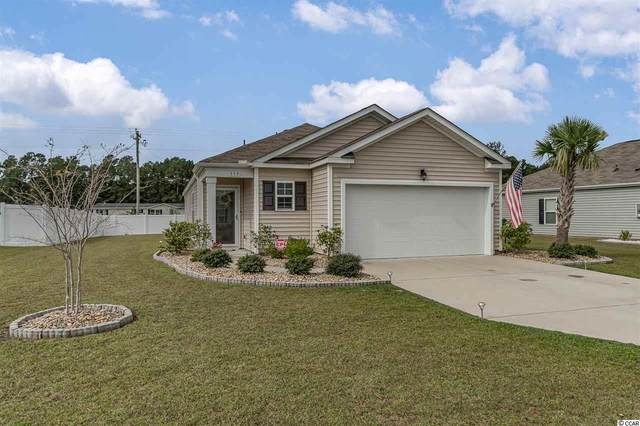 559 Mossbank Loop, Longs, SC 29568 (MLS #2022382) :: Armand R Roux | Real Estate Buy The Coast LLC