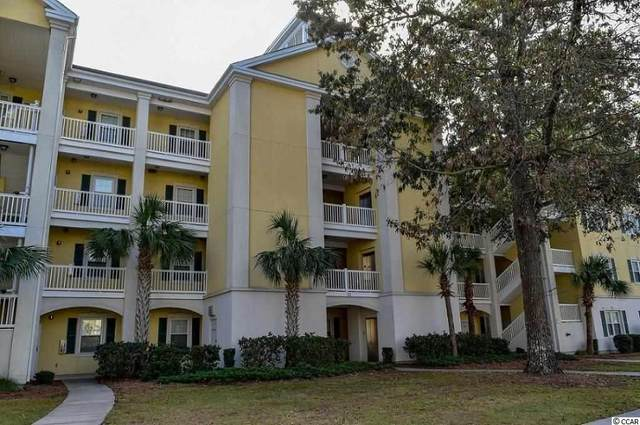 610 Hillside Ave. N #2243, North Myrtle Beach, SC 29582 (MLS #2022387) :: The Greg Sisson Team with RE/MAX First Choice