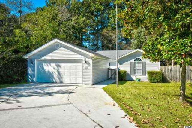 3894 Williamson Circle, Myrtle Beach, SC 29579 (MLS #2022404) :: Sloan Realty Group