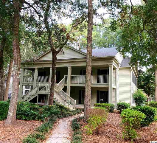 130 Stillwood Dr. #4, Pawleys Island, SC 29585 (MLS #2022412) :: Welcome Home Realty
