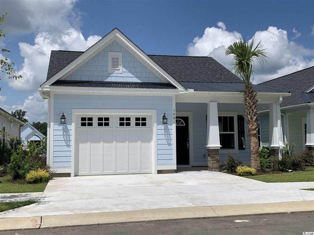 TBD Carsens Ferry Dr., Conway, SC 29526 (MLS #2022414) :: Right Find Homes