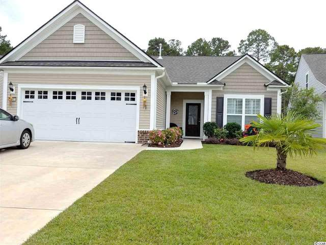 2441 Craven Dr., Myrtle Beach, SC 29579 (MLS #2022436) :: The Hoffman Group