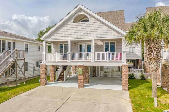 4100 Ocean Blvd. S, North Myrtle Beach, SC 29582 (MLS #2022445) :: The Greg Sisson Team with RE/MAX First Choice