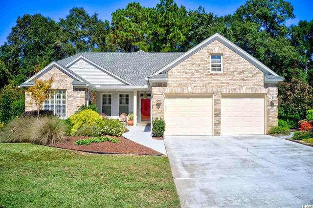 1386 Tradition Club Dr., Pawleys Island, SC 29585 (MLS #2022446) :: The Litchfield Company