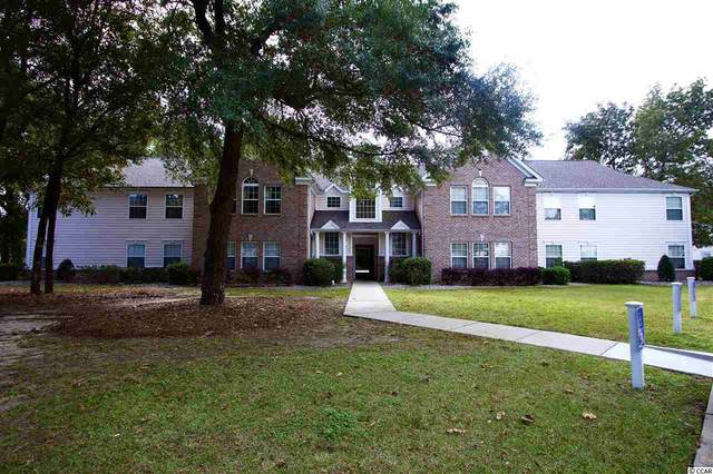 4319 Lotus Ct. C, Murrells Inlet, SC 29576 (MLS #2022449) :: The Hoffman Group