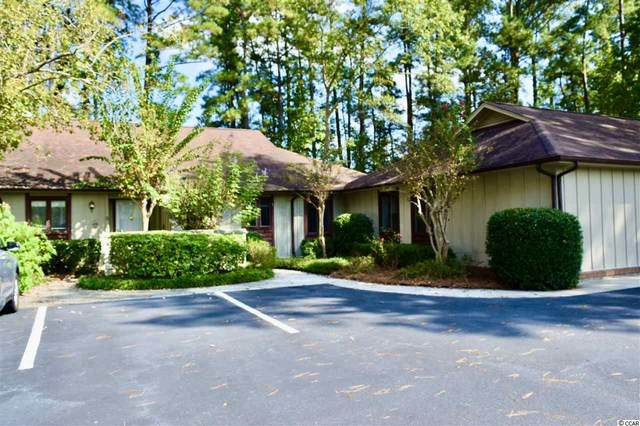 127 Watersedge Dr. B2, Pawleys Island, SC 29585 (MLS #2022456) :: Hawkeye Realty