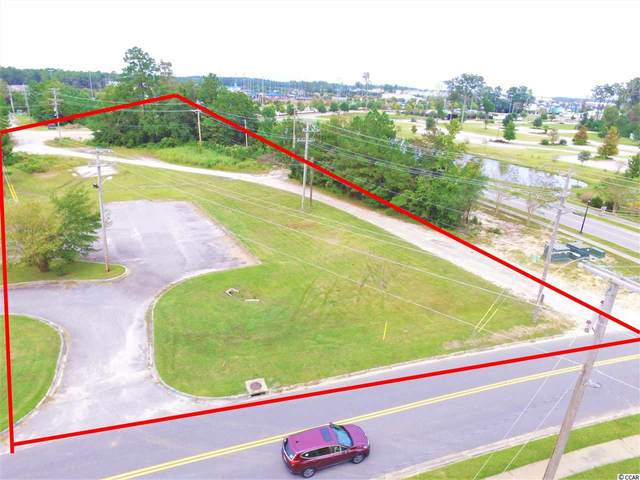 TBD Pampas Dr., Myrtle Beach, SC 29577 (MLS #2022461) :: James W. Smith Real Estate Co.