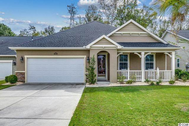 1987 Oxford St., Myrtle Beach, SC 29577 (MLS #2022464) :: James W. Smith Real Estate Co.