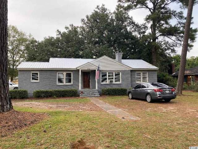 504 Janette St., Conway, SC 29527 (MLS #2022486) :: James W. Smith Real Estate Co.