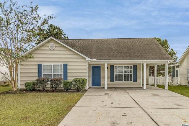 443 Andorra St., Longs, SC 29568 (MLS #2022487) :: James W. Smith Real Estate Co.