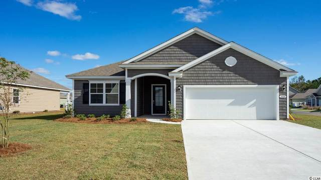208 Walnut Grove Ct., Myrtle Beach, SC 29579 (MLS #2022488) :: The Hoffman Group