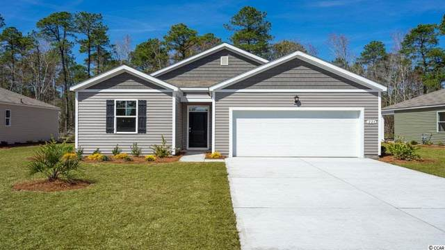 5033 Wavering Place Loop, Myrtle Beach, SC 29579 (MLS #2022492) :: The Lachicotte Company