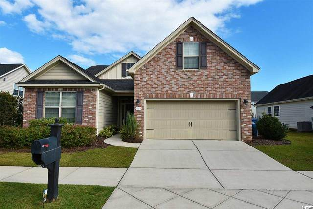 1154 Parish Way, Myrtle Beach, SC 29577 (MLS #2022494) :: The Greg Sisson Team with RE/MAX First Choice