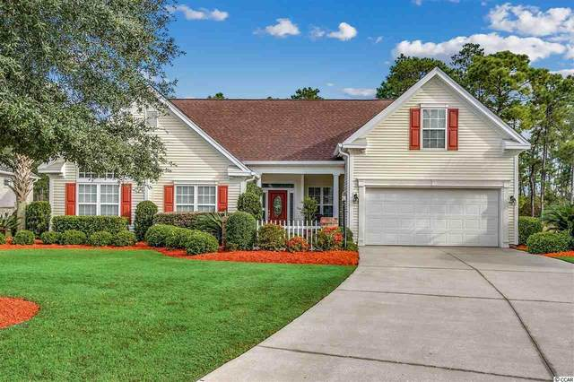 4434 Tralee Pl., Myrtle Beach, SC 29579 (MLS #2022536) :: The Hoffman Group