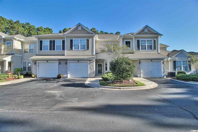 2450 Marsh Glen Dr. #513, North Myrtle Beach, SC 29582 (MLS #2022544) :: Coldwell Banker Sea Coast Advantage