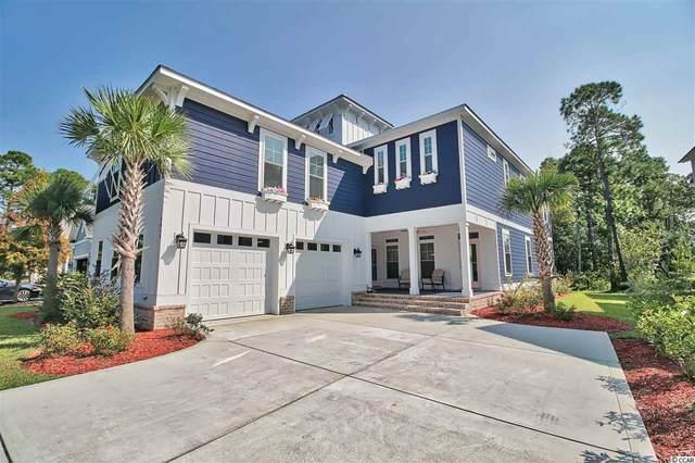 1614 Rachel Carson Pkwy., Myrtle Beach, SC 29579 (MLS #2022545) :: Hawkeye Realty
