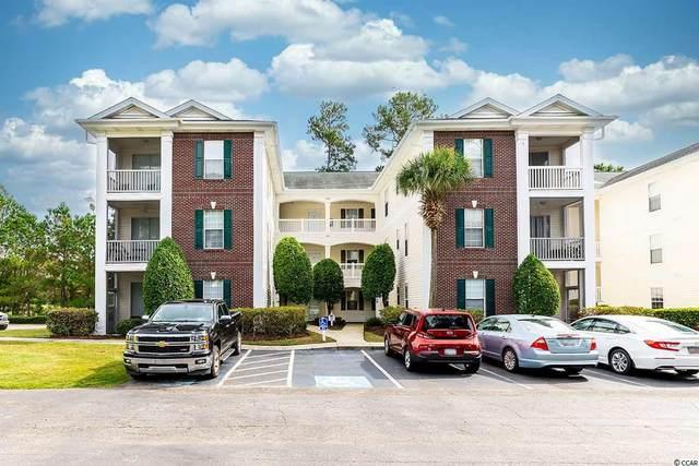 504 River Oaks Dr. 57 C, Myrtle Beach, SC 29579 (MLS #2022560) :: Grand Strand Homes & Land Realty