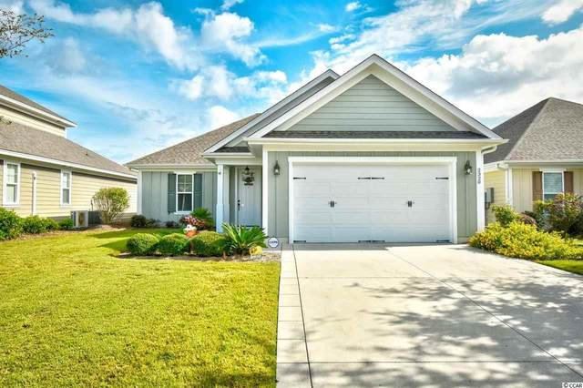 2320 Tidewatch Way, North Myrtle Beach, SC 29582 (MLS #2022563) :: Garden City Realty, Inc.