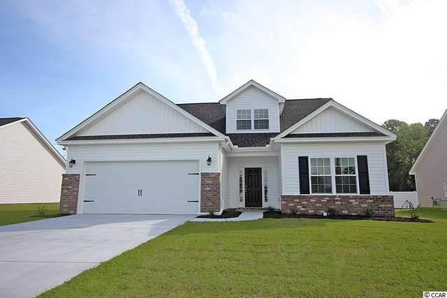 TBD Rycola Circle, Surfside Beach, SC 29575 (MLS #2022566) :: James W. Smith Real Estate Co.