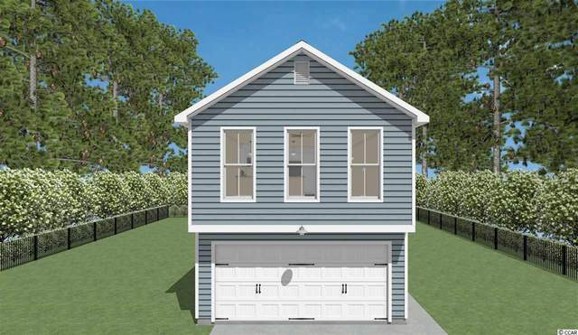 232 Kings Crossing Loop, Garden City Beach, SC 29576 (MLS #2022567) :: Right Find Homes