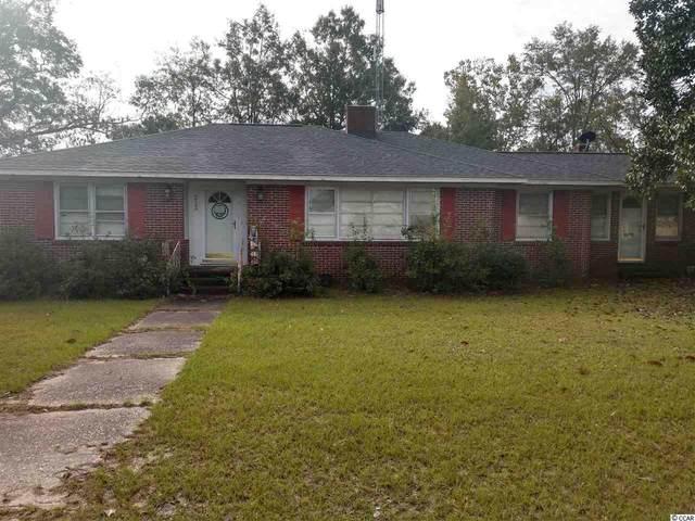 212 E Broadway St., Johnsonville, SC 29555 (MLS #2022576) :: Right Find Homes