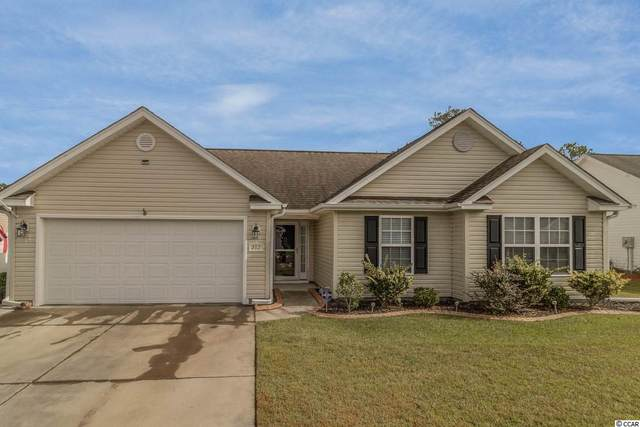 212 Marsh Hawk Dr., Myrtle Beach, SC 29588 (MLS #2022581) :: Right Find Homes